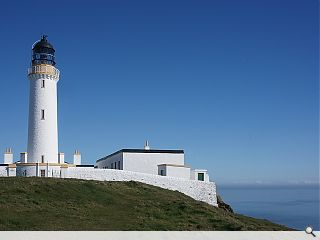 Mull of Galloway in line for community buy out
