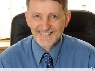 Steve Inch to step down as head of Glasgow's DRS