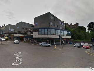 Inverness eyesore to make way for tourism gateway