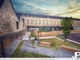 Dundee Mill to be given the kiss of life