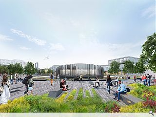 Thamesmead Place & Making Institute to drive London's eastward expansion