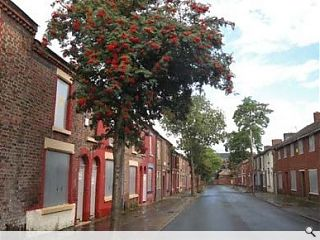 Pickles moves to save Liverpool's Welsh Streets