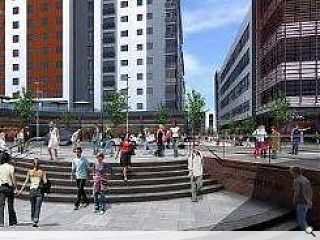 DTZ tasked with drafting Stockport development brief