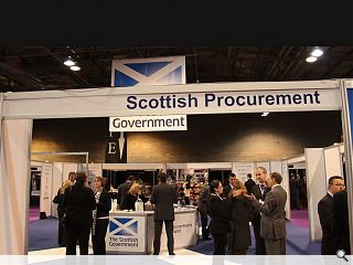 Public procurement review welcomed