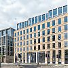 Two-storey extension to crown Edinburgh One office block