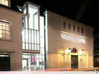 Scotland's oldest theatre given £1.5m facelift