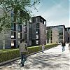 Queensberry press ahead with £50m Edinburgh residential scheme