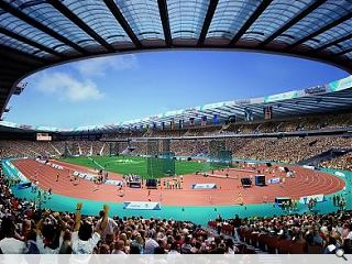 Industry gets set for Glasgow 2014