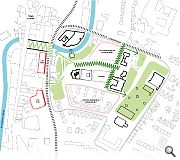 East Ayrshire Council are preparing a new placemaking plan for Kilmarnock town centre