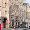 50-year-old Royal Mile wound to be healed