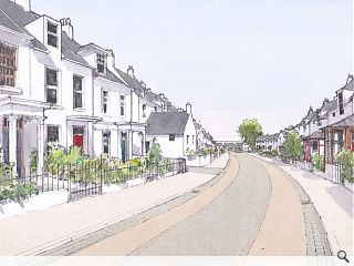 Planning consultation for £1bn Aberdeen New Town launched