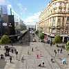 Glasgow's 'Avenues' project promises streetscape renewal