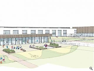 Danderhall Community Hub earns Midlothian Council approval