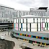 South Glasgow University Hospital welcomes first patients