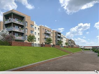 Prestwick care home plans finalised