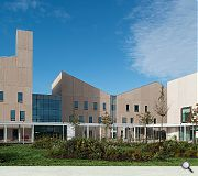 Dumfries and Galloway Royal Infirmary - Ryder (c) Paul McMullin