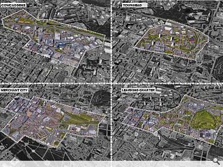 Austin-Smith:Lord lead the latest round of Glasgow city centre regeneration