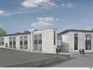 Edinburgh private school expands with new teaching space