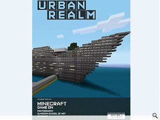 Urban Realm spring edition now available