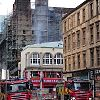 Partial demolition of Glasgow School of Art ordered within days