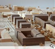 Detailed designs for the latest phase of the masterplan are currently being drawn up with McGinlay Bell.