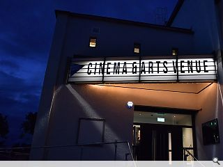 Montrose Playhouse is licensed to thrill cinephiles