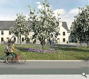 Chapelton will incorporate its own neighbourhood centre and High Street