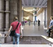 It is hoped the relocation will deliver wider regeneration benefits for Dumbarton town centre