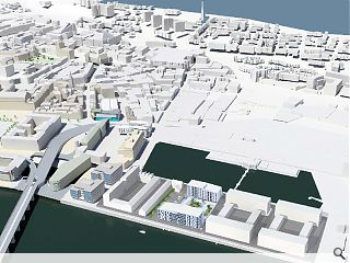 Dockside affordable homes in the works for Dundee