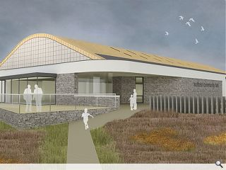 £1.65m Highland community centre secures planning consent