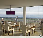 A 3,000sq/ft rooftop extension will offer expansive views