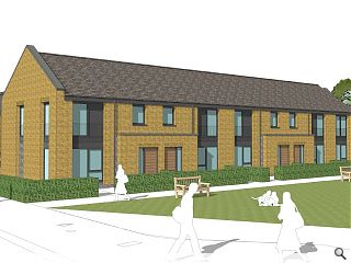 Cube Housing Association to deliver Milton infill housing