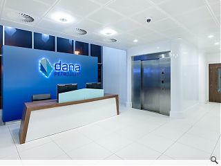 Dana Petroleum unveil refurbished Aberdeen office HQ