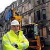 Paisley tenements face demolition