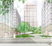 Greater emphasis on street-level activation will deliver more main door garden flats