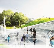 A majority previously rejected the notion of redevelopment during a public consultation process