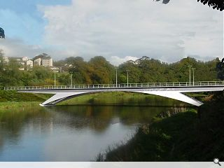 Aberdeen's £18m Third Don Crossing delayed till 2016