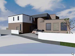 Restalrig office to residential conversion tabled