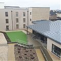 Accessible Saltcoats housing complex completes