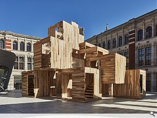 V&A invites UK housebuilders to go forth and Multiply