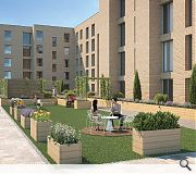 Strathcarron hope home buyers will make a bee-line for their city pads