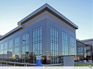 Technip unveil £15m Aberdeen HQ