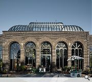 Hendrick's Gin Palace, Girvan (£13 m) Michael Laird Architects for William Grant & Son