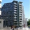 Richard Murphy's Quartermile social housing completes