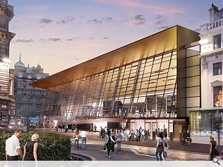 Deadline looms for Queen Street Station consultation