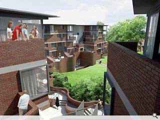 Murphy submits green Queens scheme