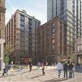 £81.5m funding deal to jumpstart Glasgow's Candleriggs Square