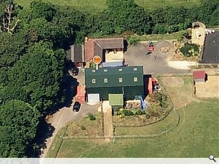 Family lose legal fight over illegal barn conversion