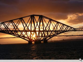 Forth Bridge World Heritage consultation launched