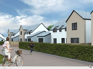 206 homes planned for Kelso expansion